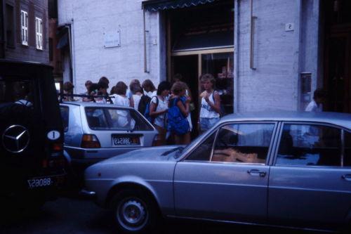 1986 genua 127