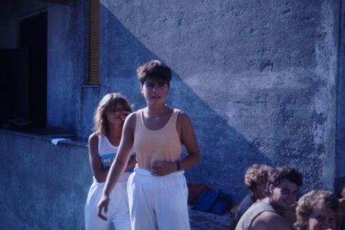 1986 genua 81